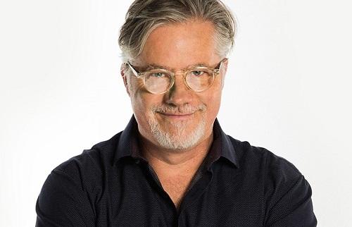 Mark Payne