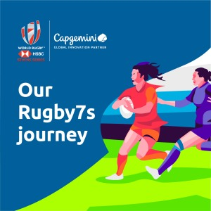 Rugby7s | AIE Journey | Be Ahead Of The Game