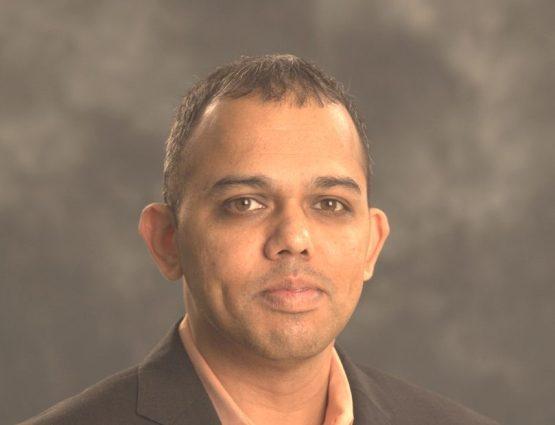 Sameer Bhagwat