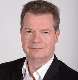 Thierry Batut, Head of IoT Business Line, Capgemini DEMS