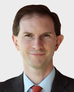 Dr. James Robey, VP, Global Head of Sustainability, Capgemini