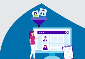 Automating the recruitment interview process