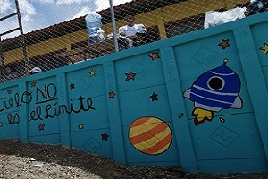 Building a better future for children helps create a stronger Capgemini