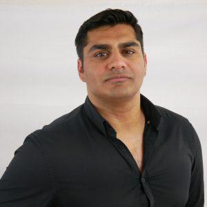 Kary Bheemaiah