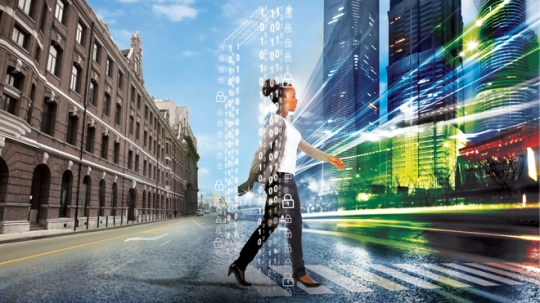 Address C-level Cybersecurity issues to enable and secure Digital transformation