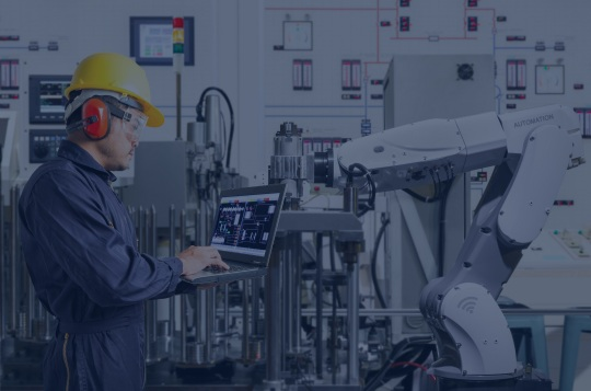 Digital Manufacturing: Faster, Better, Smarter