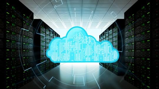 Integrated infrastructure for the digital enterprise