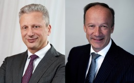 Appointment of two Chief Operating Officers