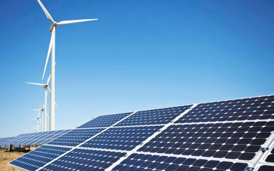 Unstoppable Renewables Fostering Re-foundation of Power Markets
