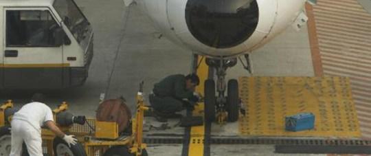 Maintenance, Repair and Overhaul (MRO)