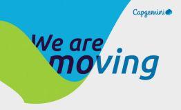 New Office – New Center for Innovation