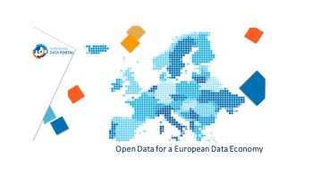 Open Data in Europe: placing public administrations in the driver's seat of innovation
