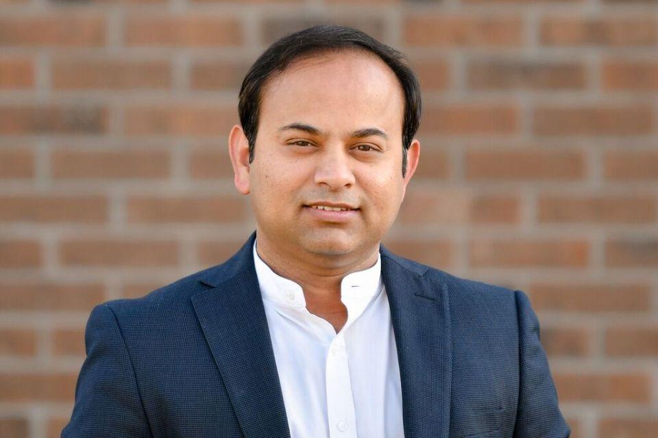 Shivakumar Balasubramaniyan