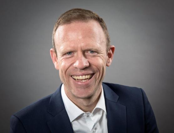 Dr. Marc Cäsar