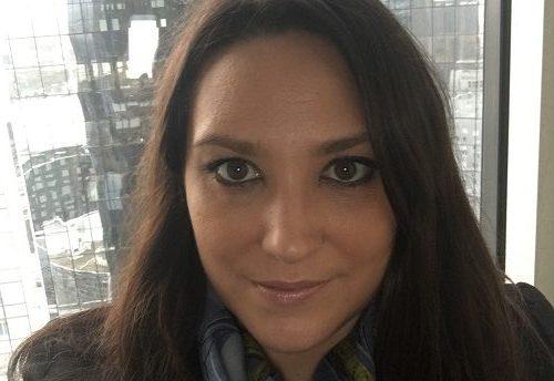 Noémie Lauer, Vice President, Financial Services, Capgemini Invent