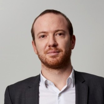 Thomas Behar, Innovation and Strategy Manager, Capgemini Invent