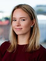 Anna Juselius