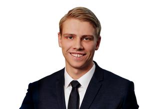 Emil Eliasson, Consultant, Future of Technology