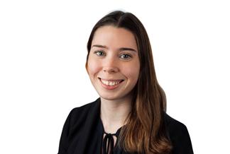 Julia Hallen, Consultant, Future of Technology