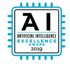 2019 Artificial Intelligence Excellence Awards