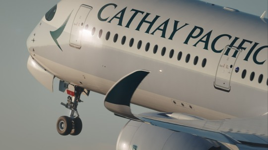 Capgemini works with Cathay Pacific Airways to adapt to changing airline industry dynamics in South East Asia