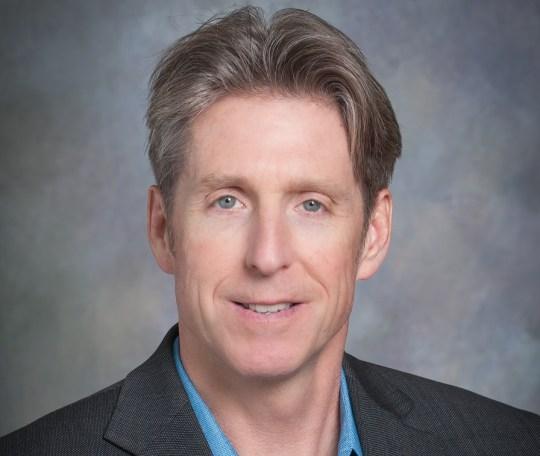 Mark Landry