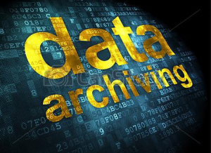 Best Practices for Data Archival in Salesforce