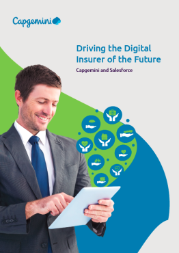 Driving the Digital Insurer of the Future