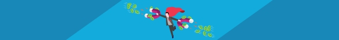 There's never been a more exciting time to be a CFO