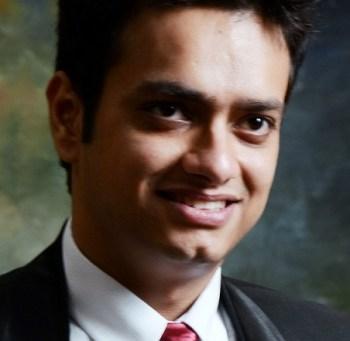 Chirag Thakral