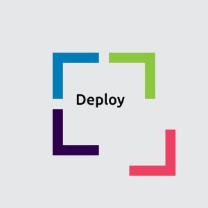 AIE Services- Deploy