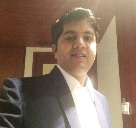 Jigar Pathak