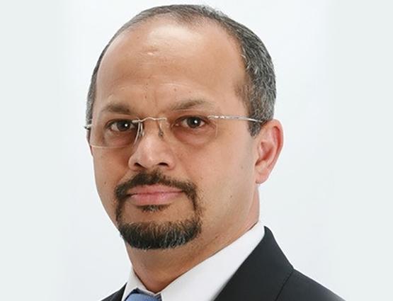 Sanjay Salunkhe