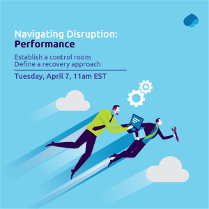 Navigating Disruption: Performance