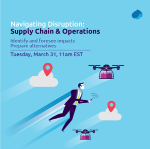 Navigating Disruption: Supply Chain & Operations