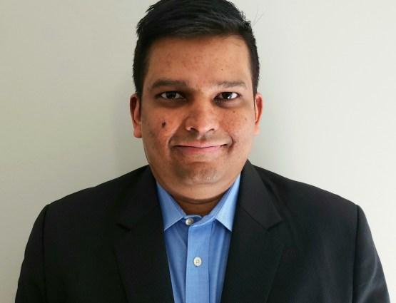 Suresh Rajappan