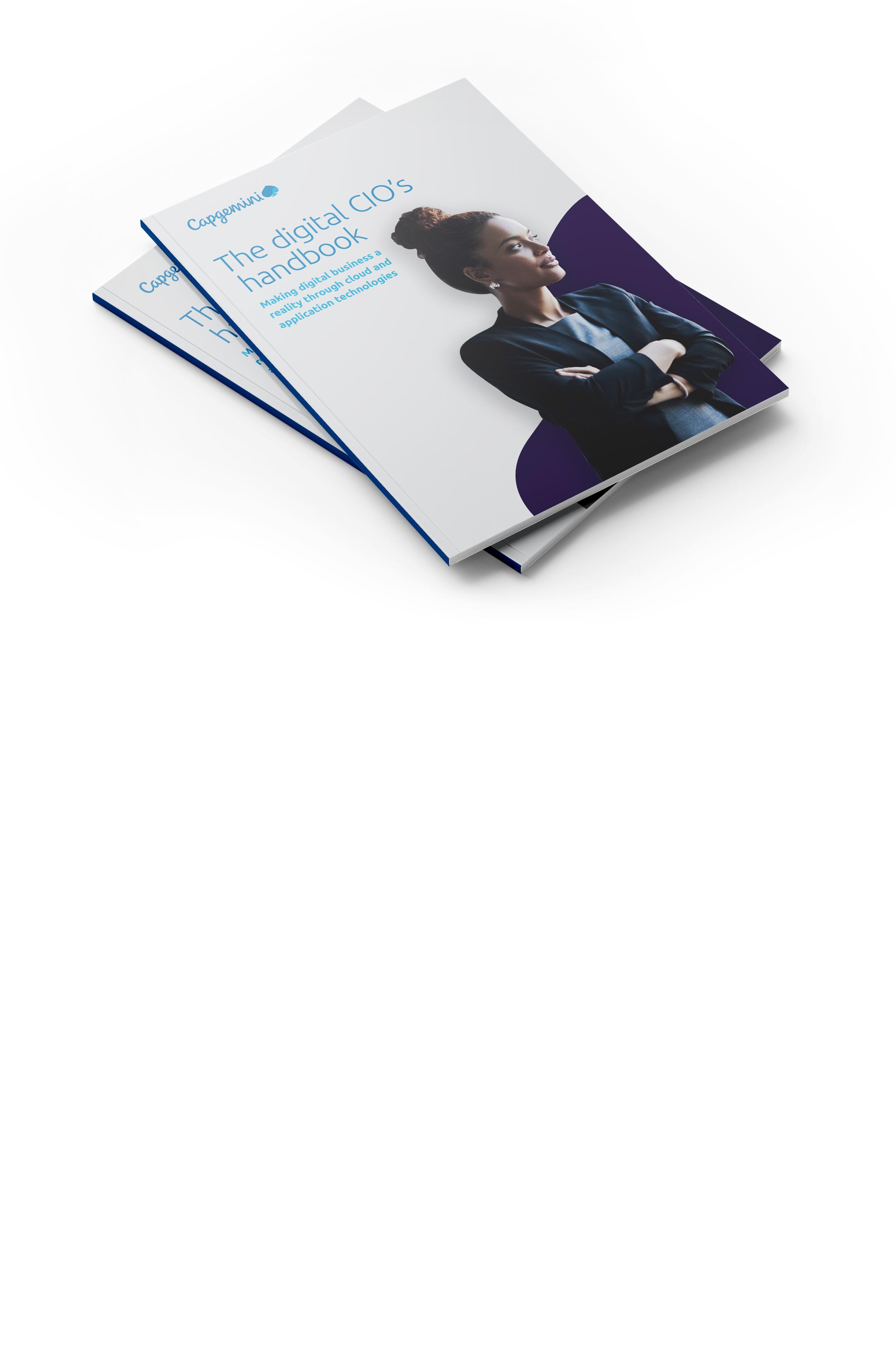 Digital CIO handbook- preview