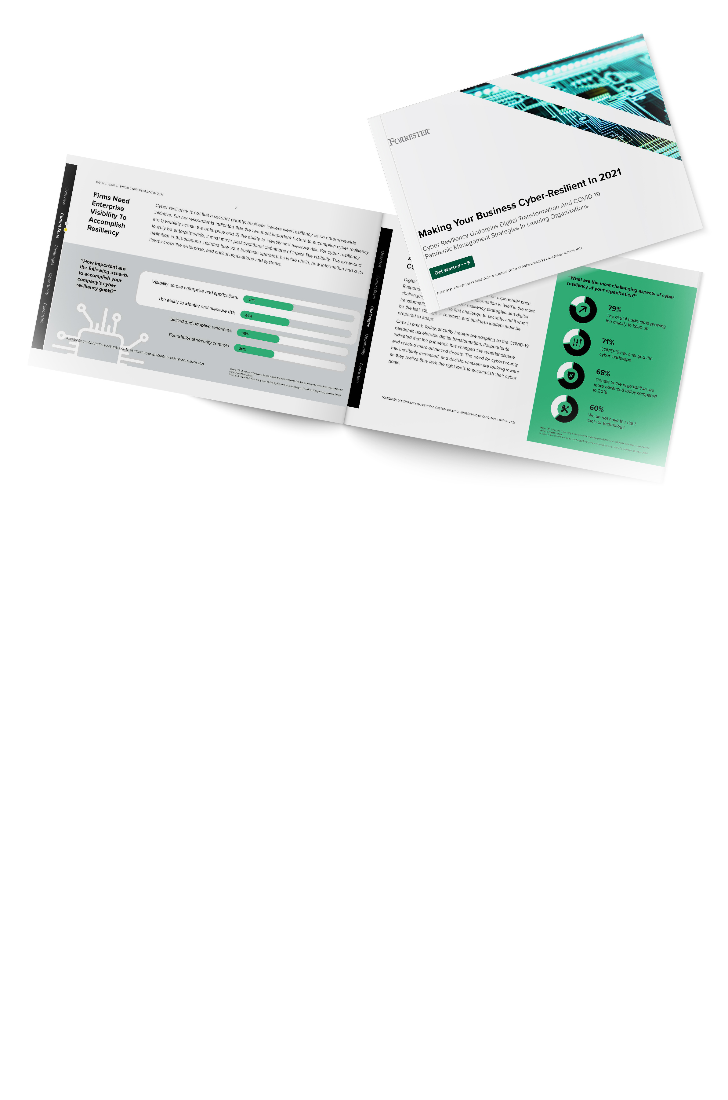 forrester 2020 cybersecurity report preview