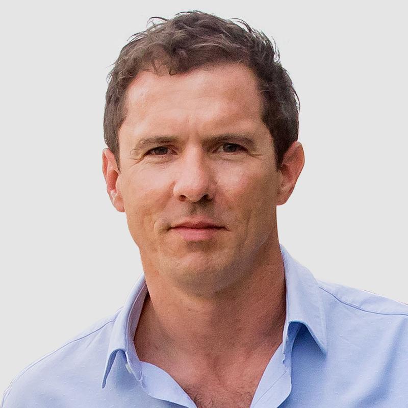 Michael Priddis CEO