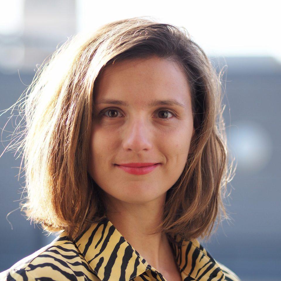 Maëlle Bouvier