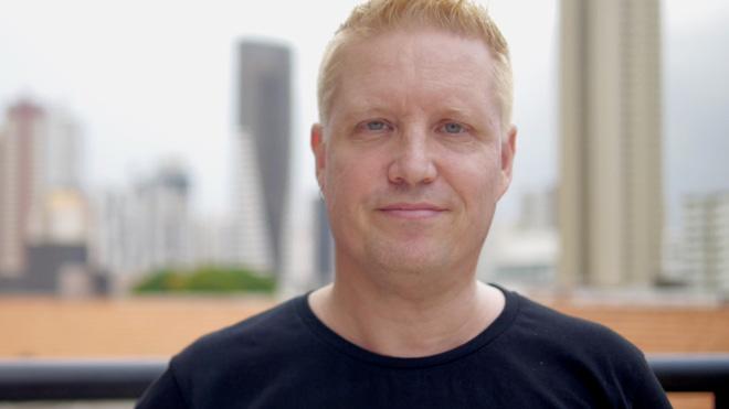 Christian Forsberg
