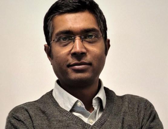 Ayan Ghosh Dastidar