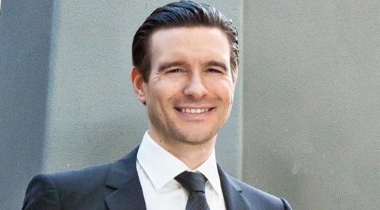 Marc E. P. Santos