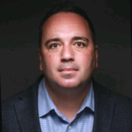 Jim Fahrenbach