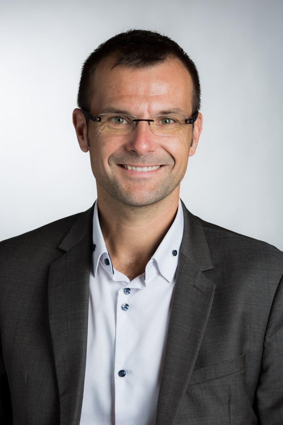 Benoit Heib