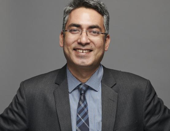 Monish Suri