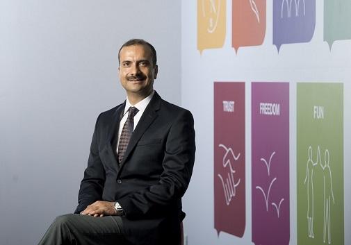 Anil Jalali