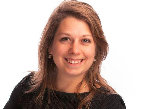 Linda Naber