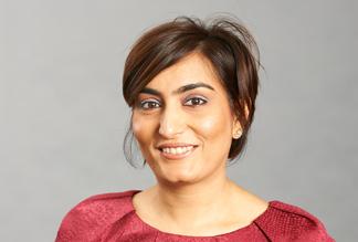 Rakhi Govil