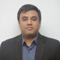 Aashish Chandorkar